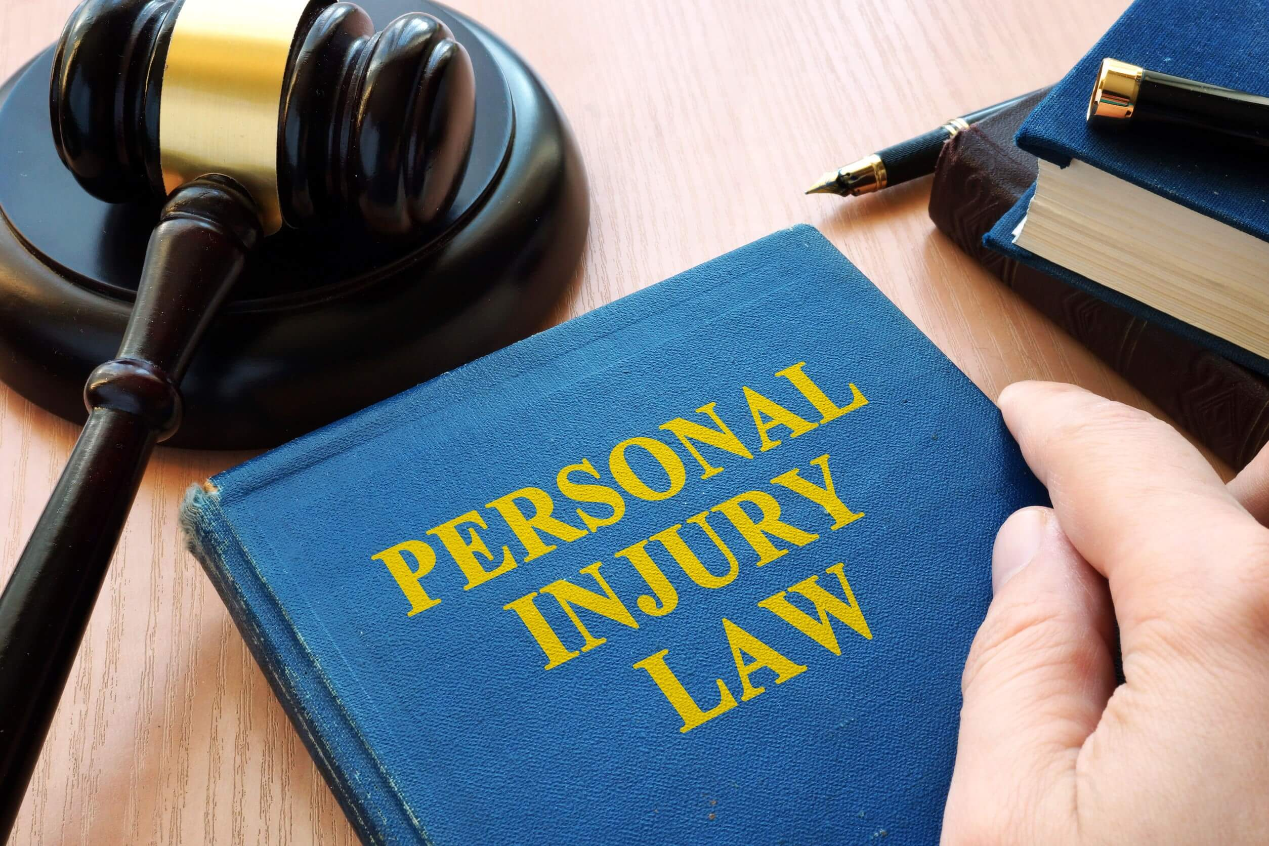 Fort Worth Personal Injury Attorney