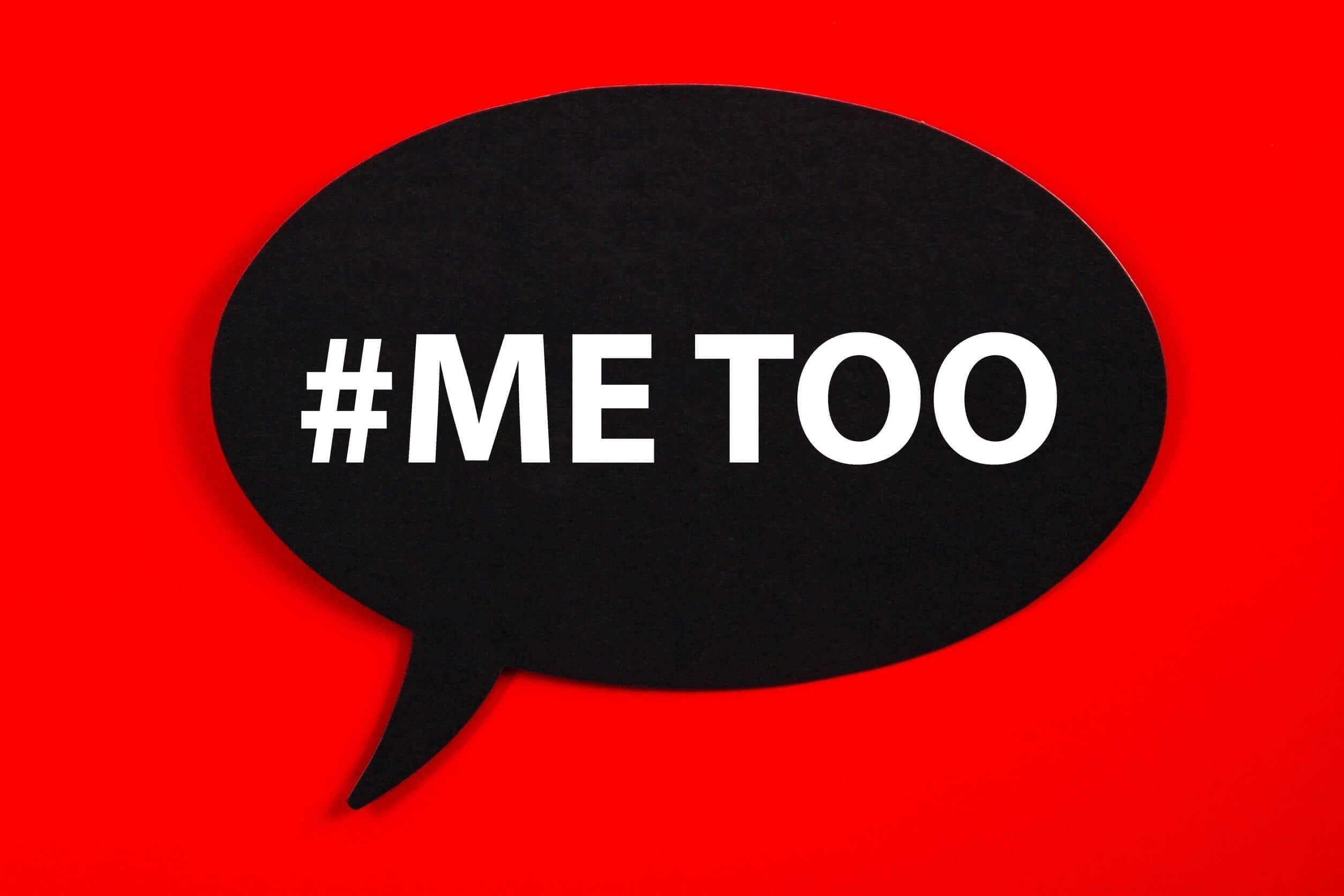 Beyond #MeToo: What Texans Can Do After Suffering Sexual Harassment