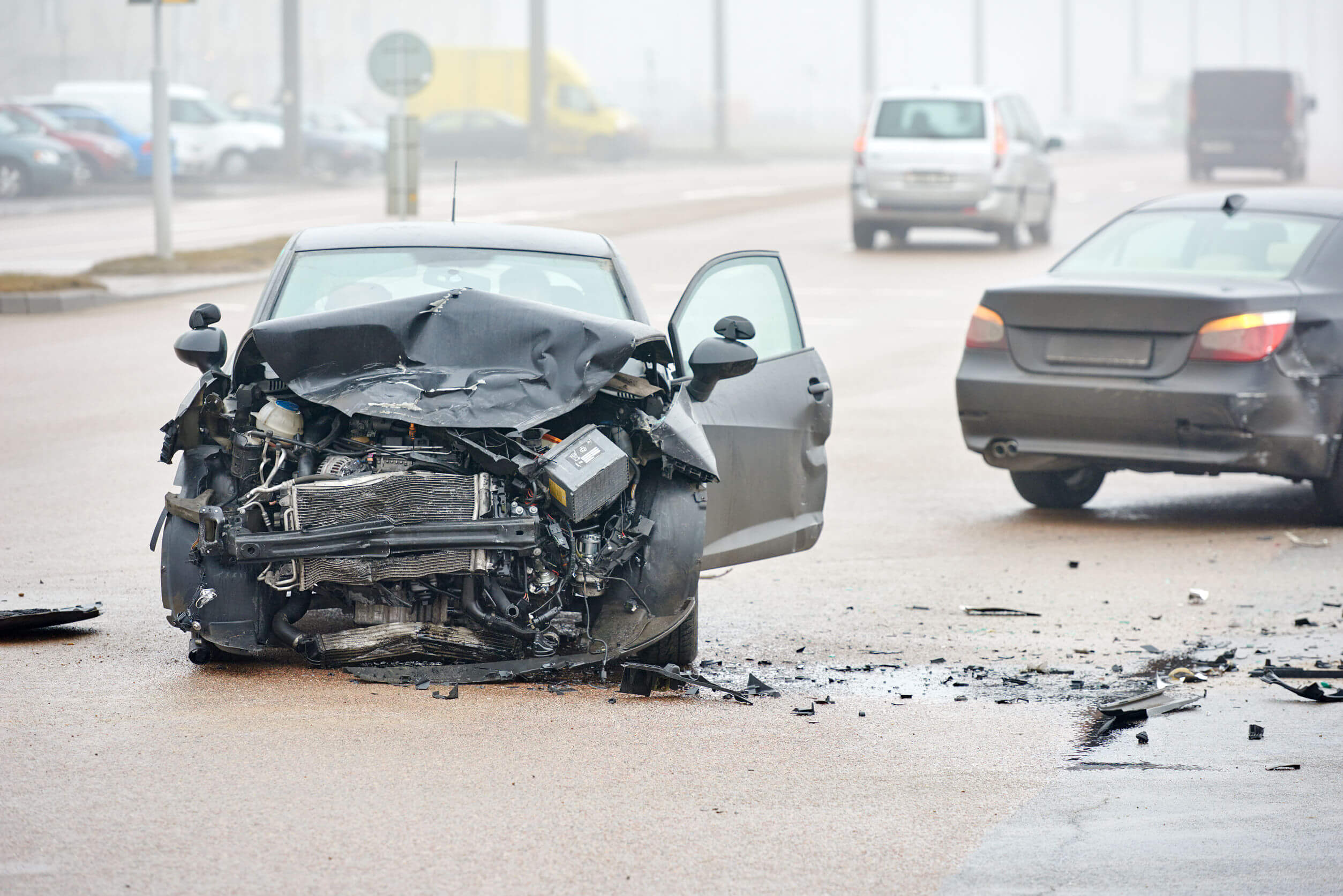 Types of Damages You Can Sue for after a Texas Auto Accident