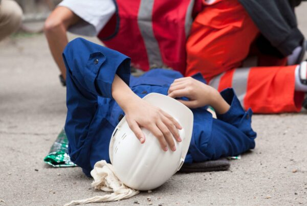 The Most Common Construction Accidents in Texas