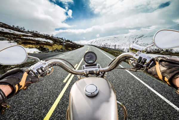 Motorcycle Safety Tips Texas Riders Need to Know