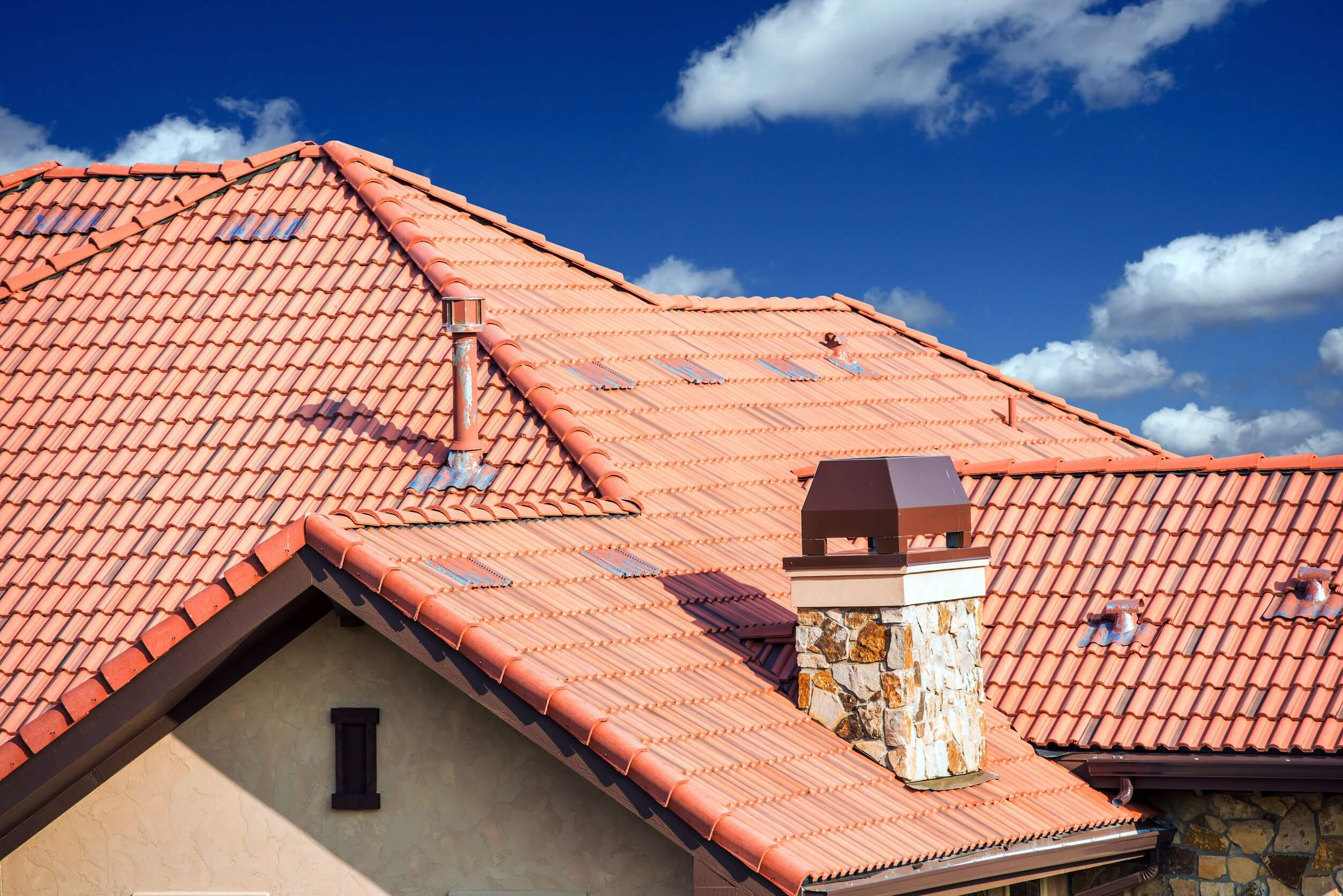 All You Need To Know About Roof Repairing