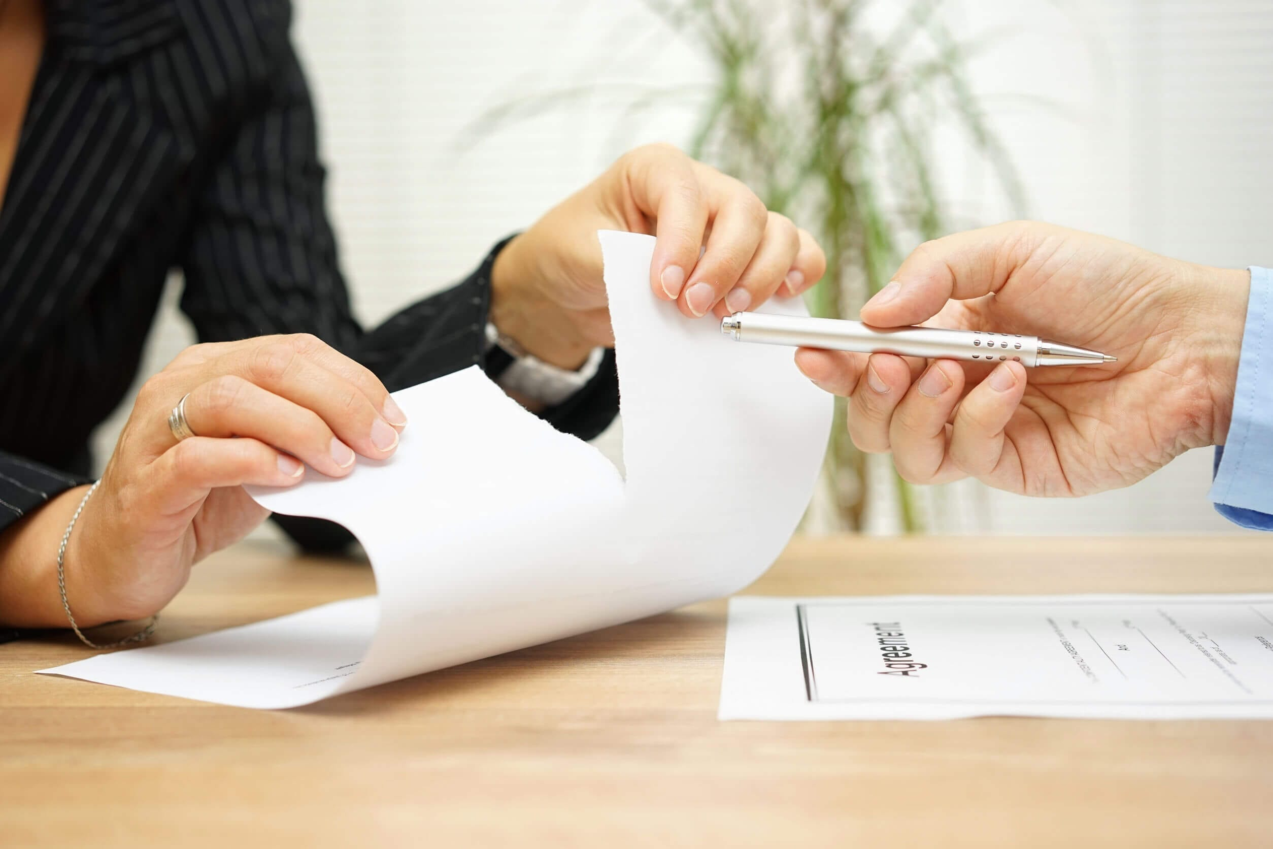 What You Can Do to Resolve a Business Dispute in Texas