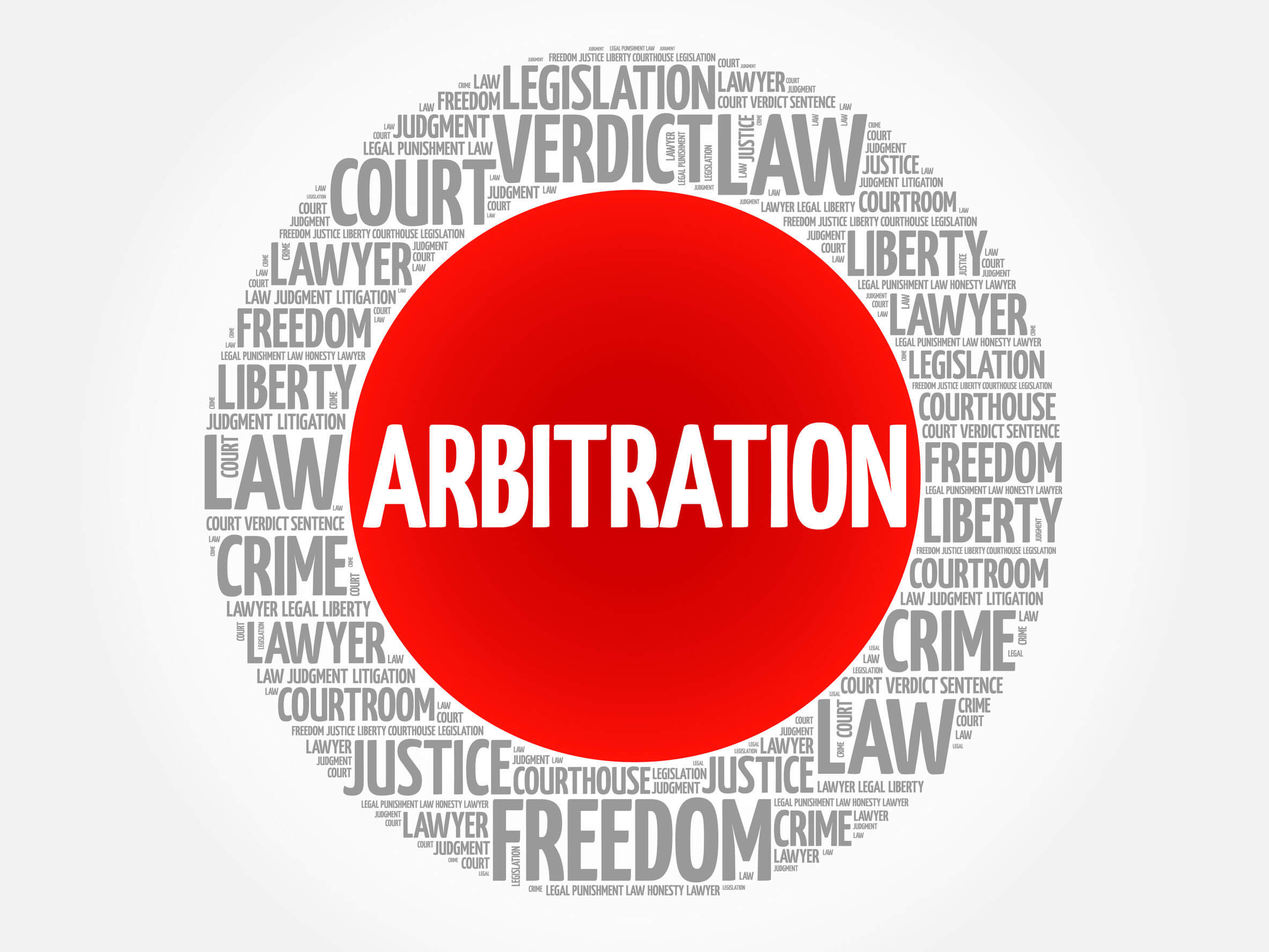 Fort Worth Business Dispute Arbitration Lawyer