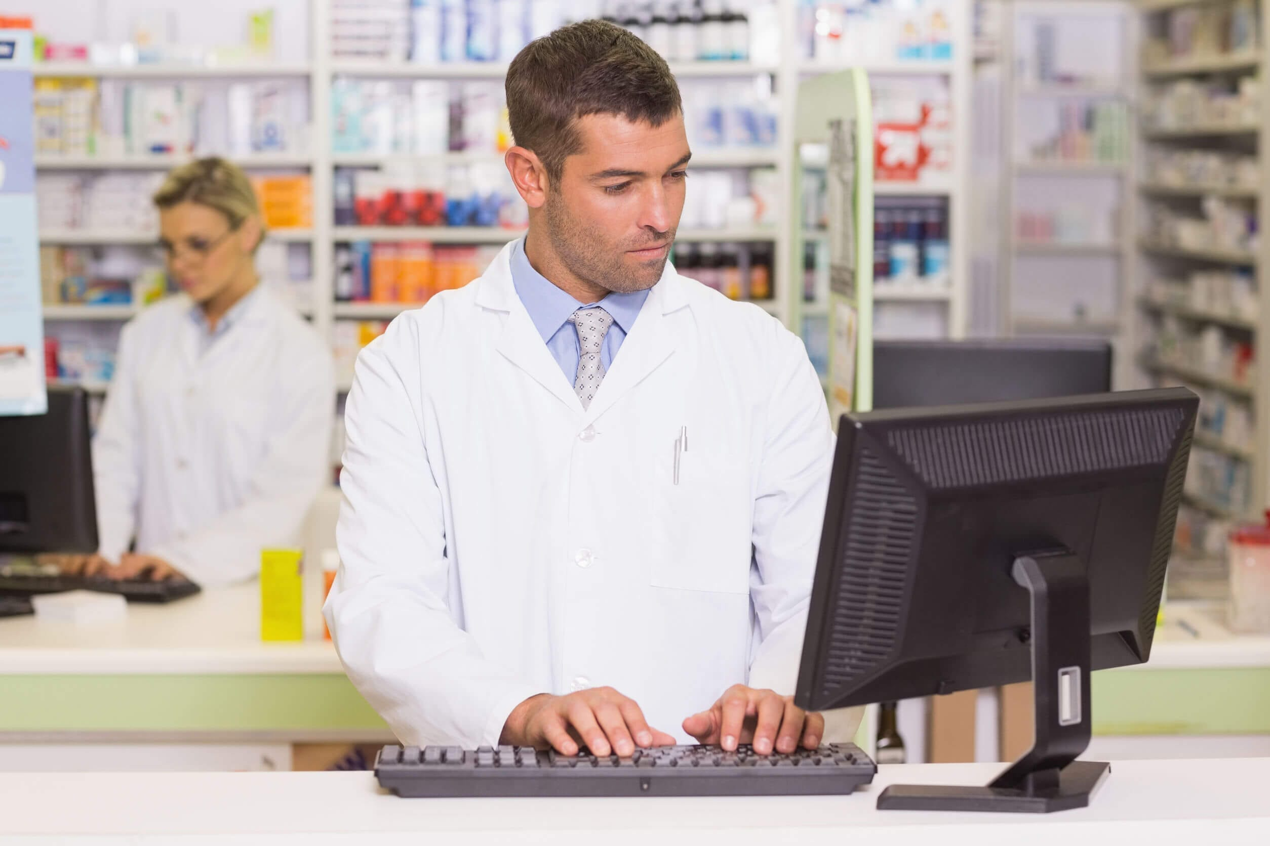 Your Texas Pharmacist Made an Error That Injured You – Can You Sue?