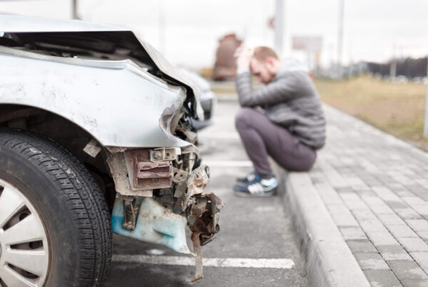 4 Elements You Must Prove to Win Your Texas Auto Accident Claim