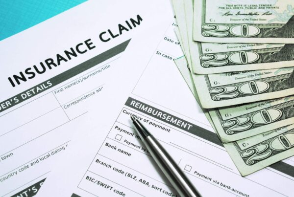 Filing a Business Insurance Claim? Steps Texas Companies Should Take