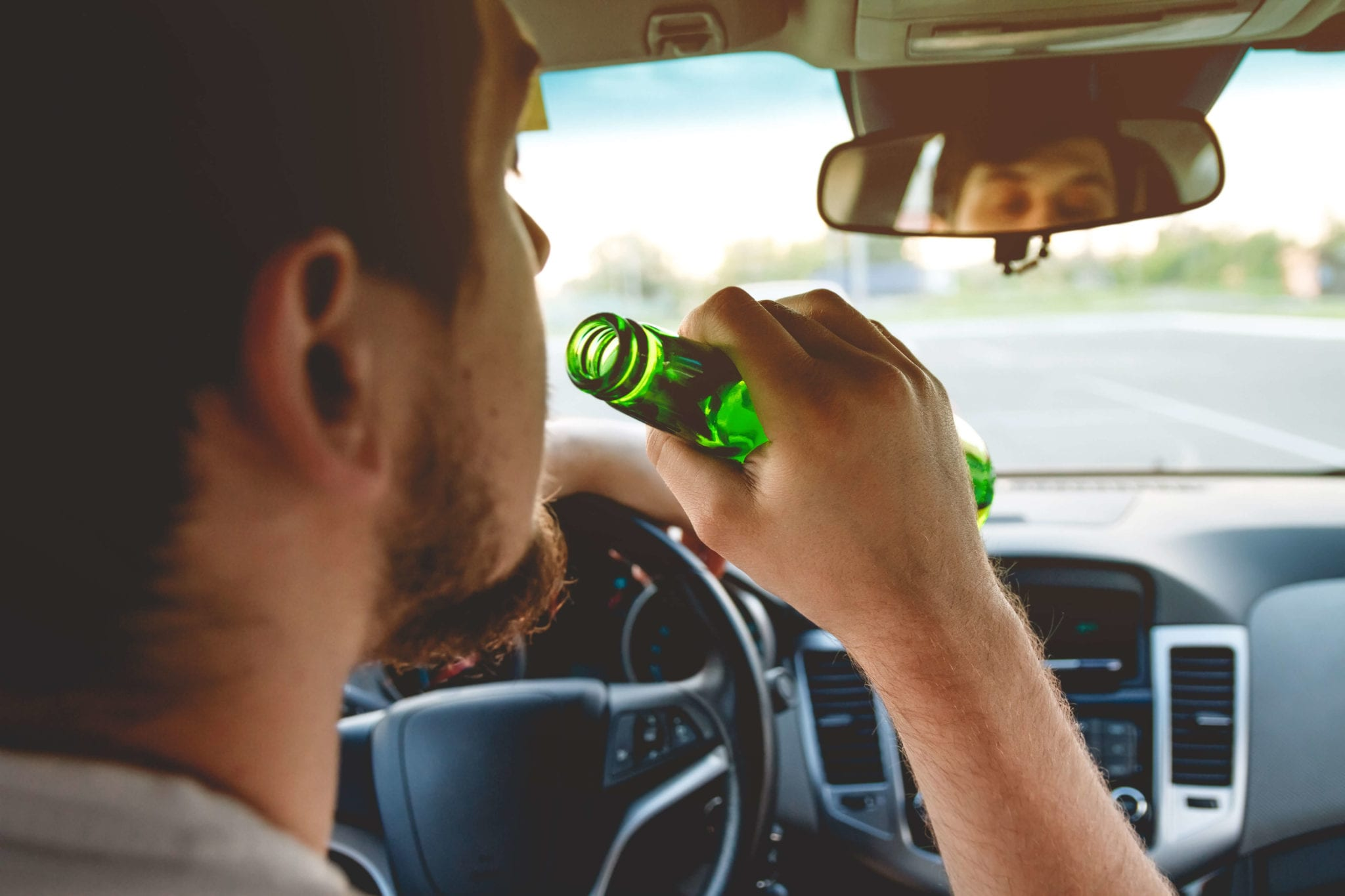 How Injury Lawsuits against Drunk Drivers Work in Texas