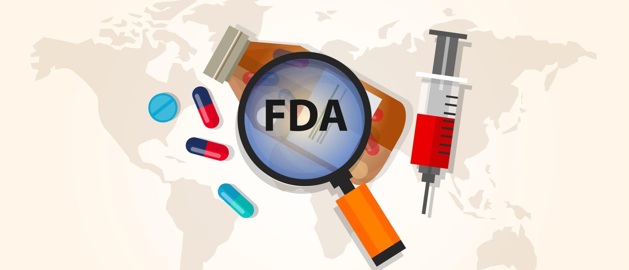Prescription Drug Defects Claims