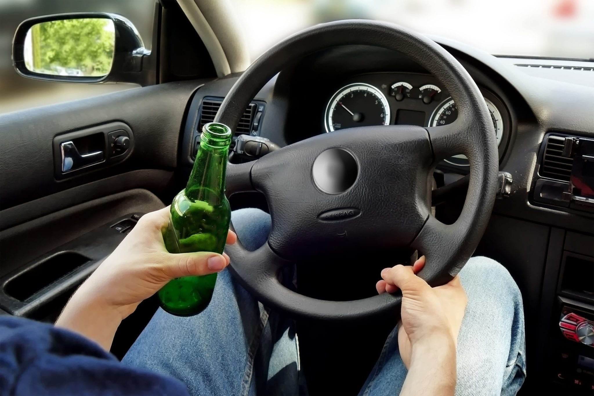 Fort Worth DUI Accident Injury Lawyer