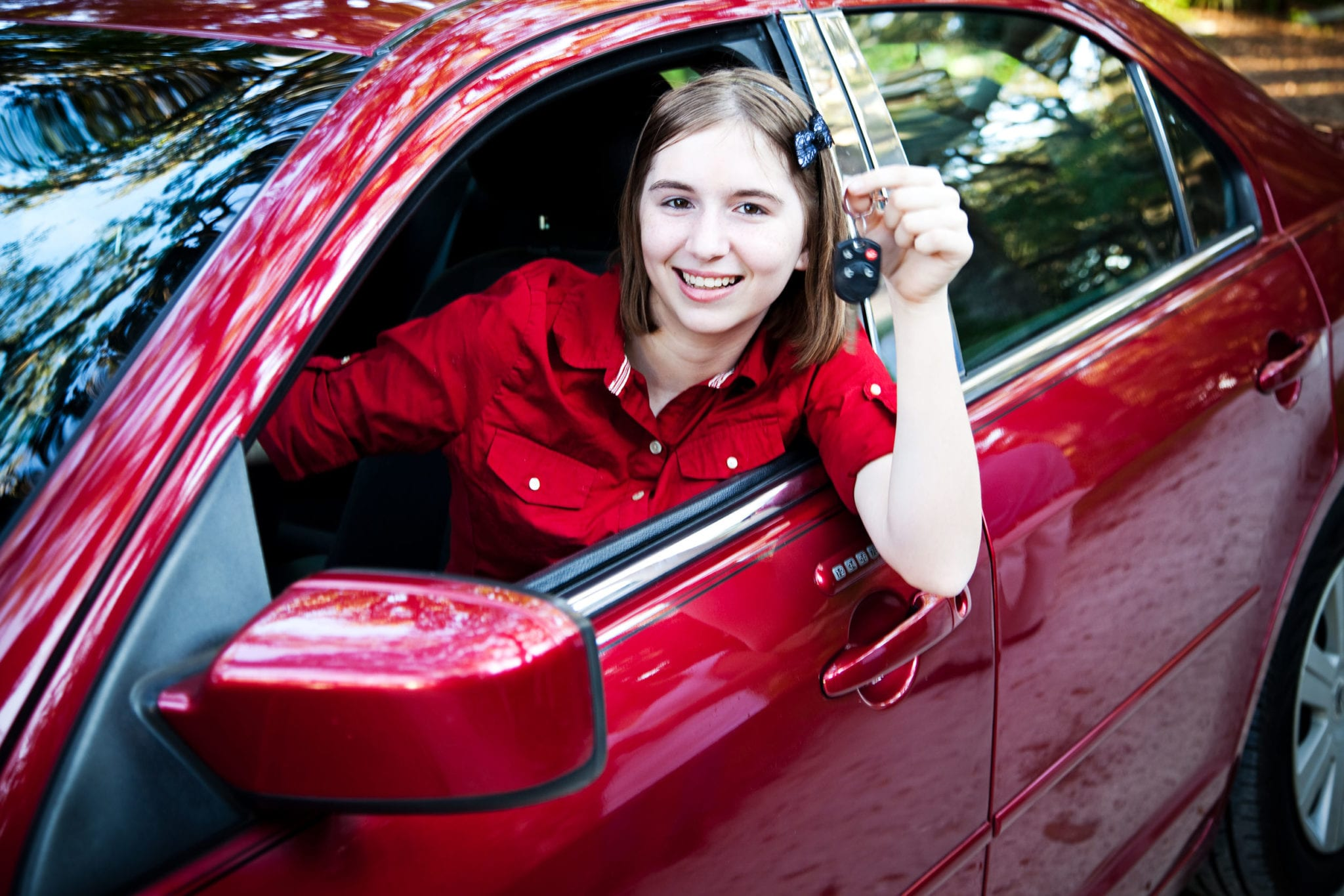 Fort Worth Car Accident Lawyer