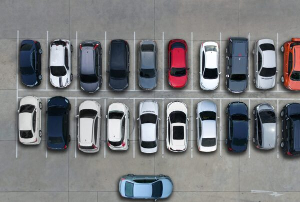 Your Guide to Texas Parking Lot Accidents