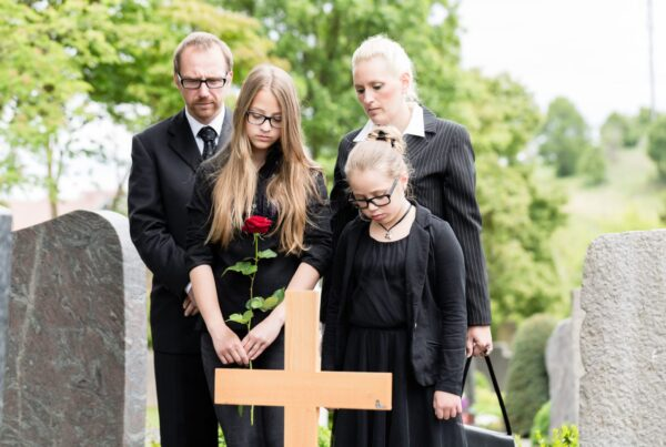 Proving Fault in a Texas Wrongful Death Case