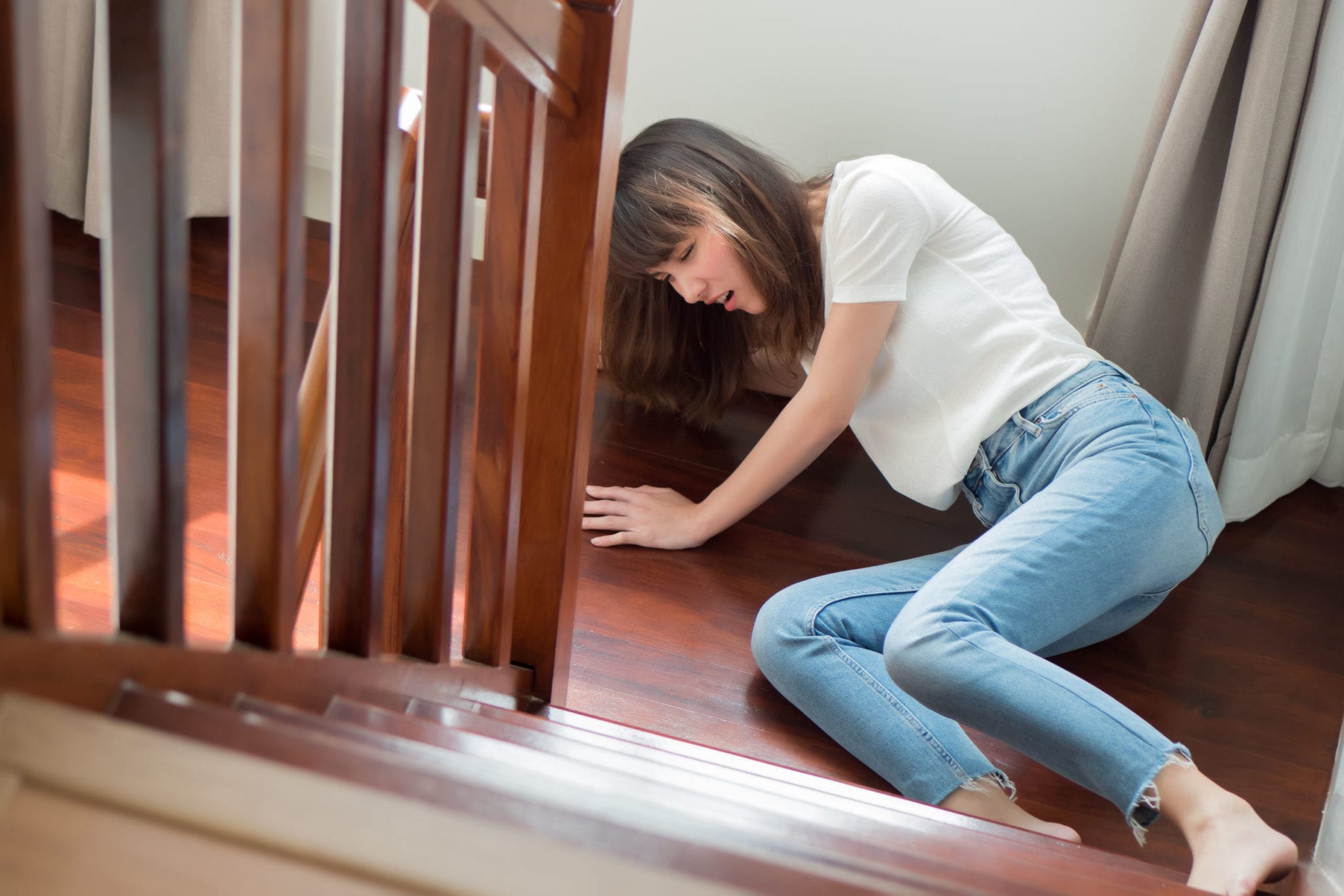 Fort Worth Slip and Fall Attorneys