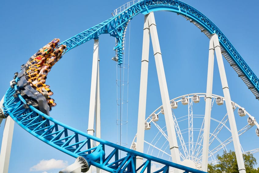 Visiting a Texas Amusement Park This Summer? What to Know