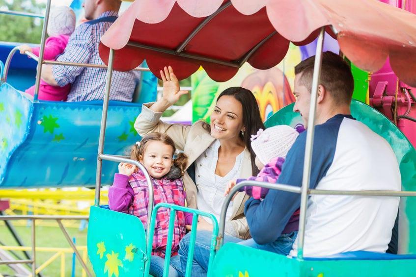Texas Amusement Park Injury Lawyer