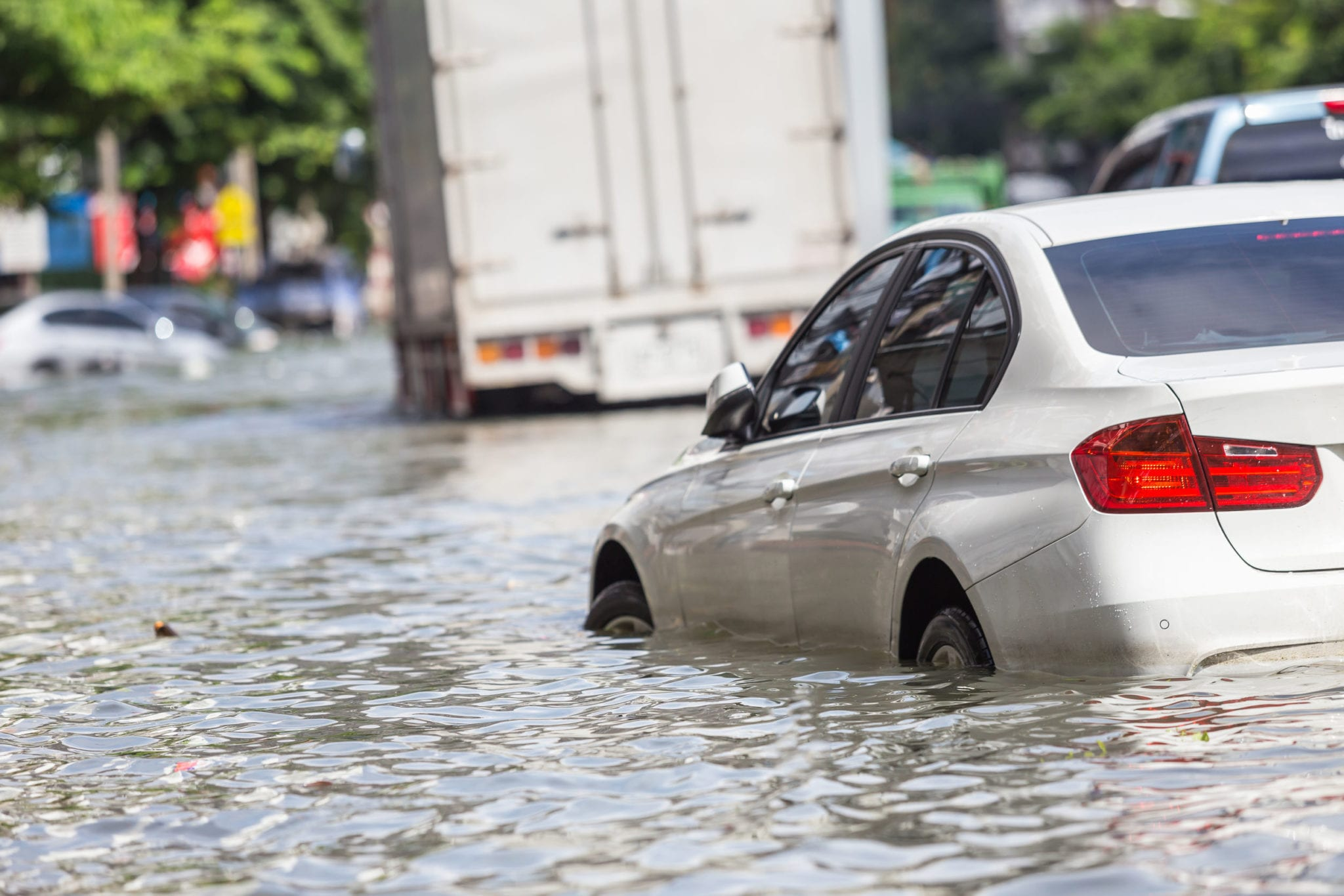 Flood Insurance in Texas: An Overview