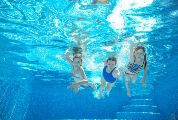 Swimming Pool Safety: How Texans Can Avoid Injuries This Summer