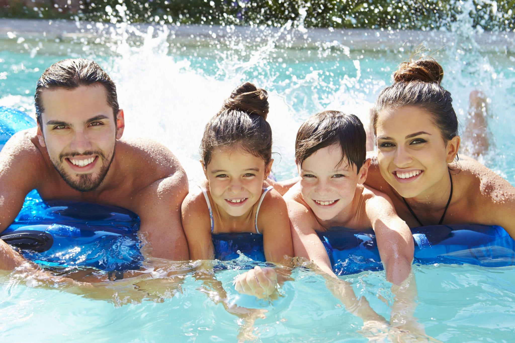 Fort Worth Swimming Pool Injury Lawyers
