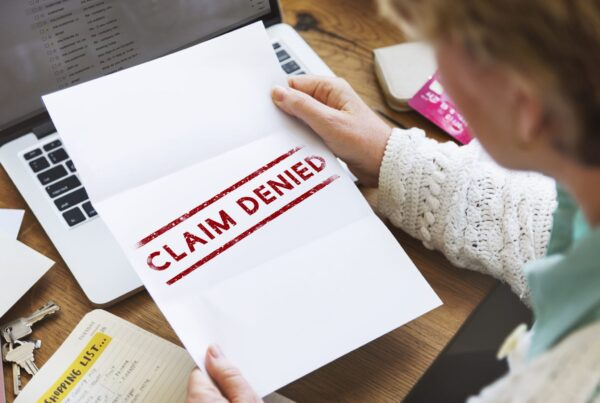 Texas Insurance Claim Problems? What You Can Do