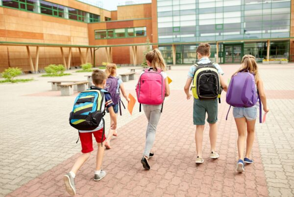 Texas Parents: Common Back-to-School Injuries You Need to Know About