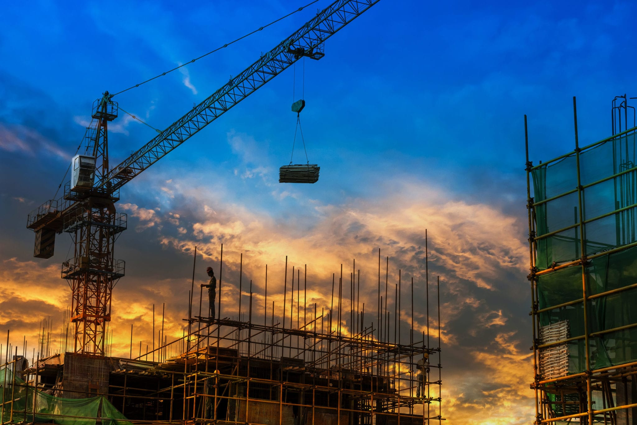 Deadly Construction Cranes: Is Texas Doing Anything About Them