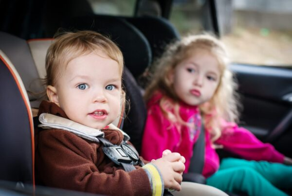What All Texas Parents Need to Know About Picking a Car Seat