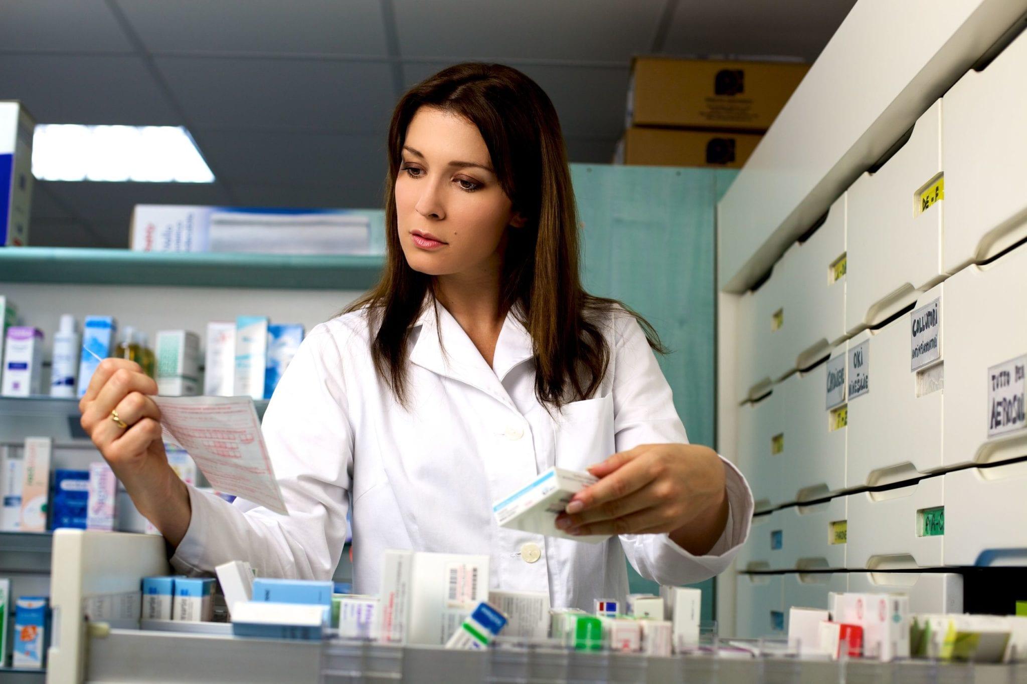 Why Do Texas Pharmacy Errors Happen?