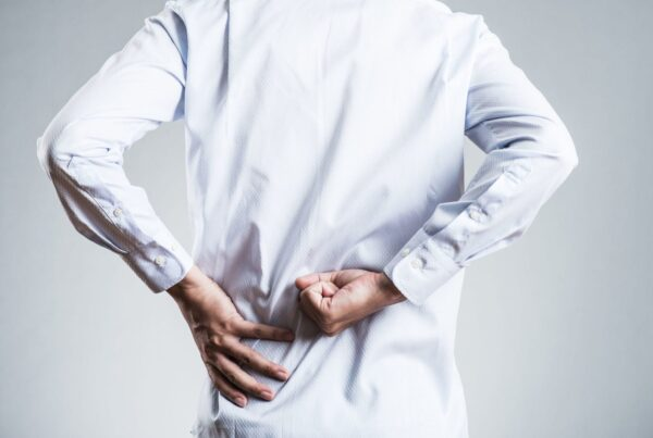 Why Do Back Injuries Occur in So Many Texas Car Crashes?