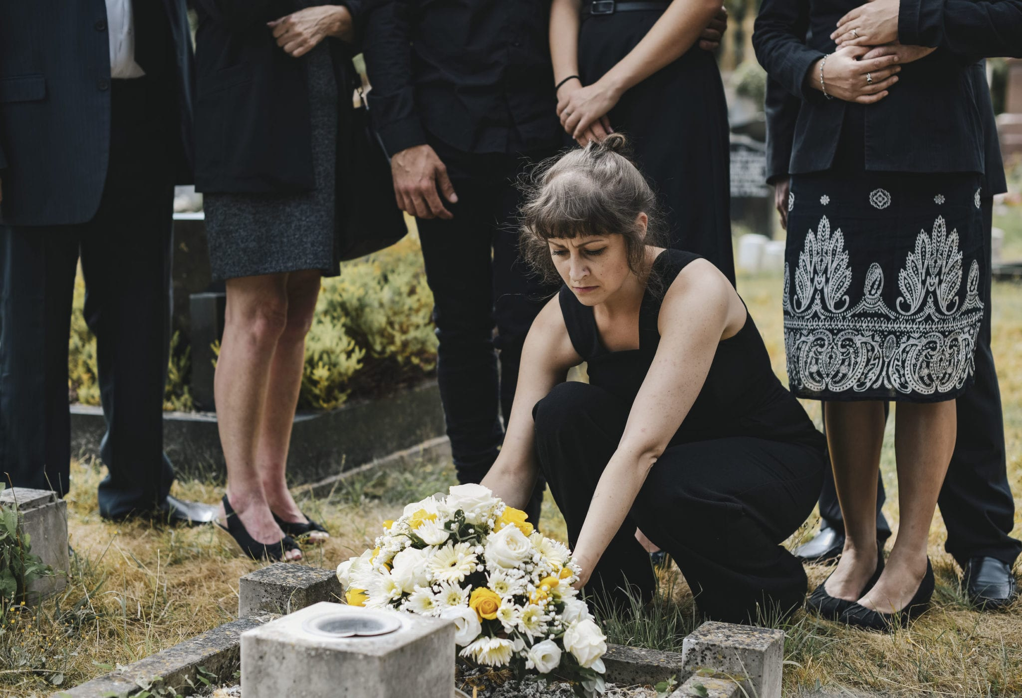 Filing a Texas Wrongful Death Claim