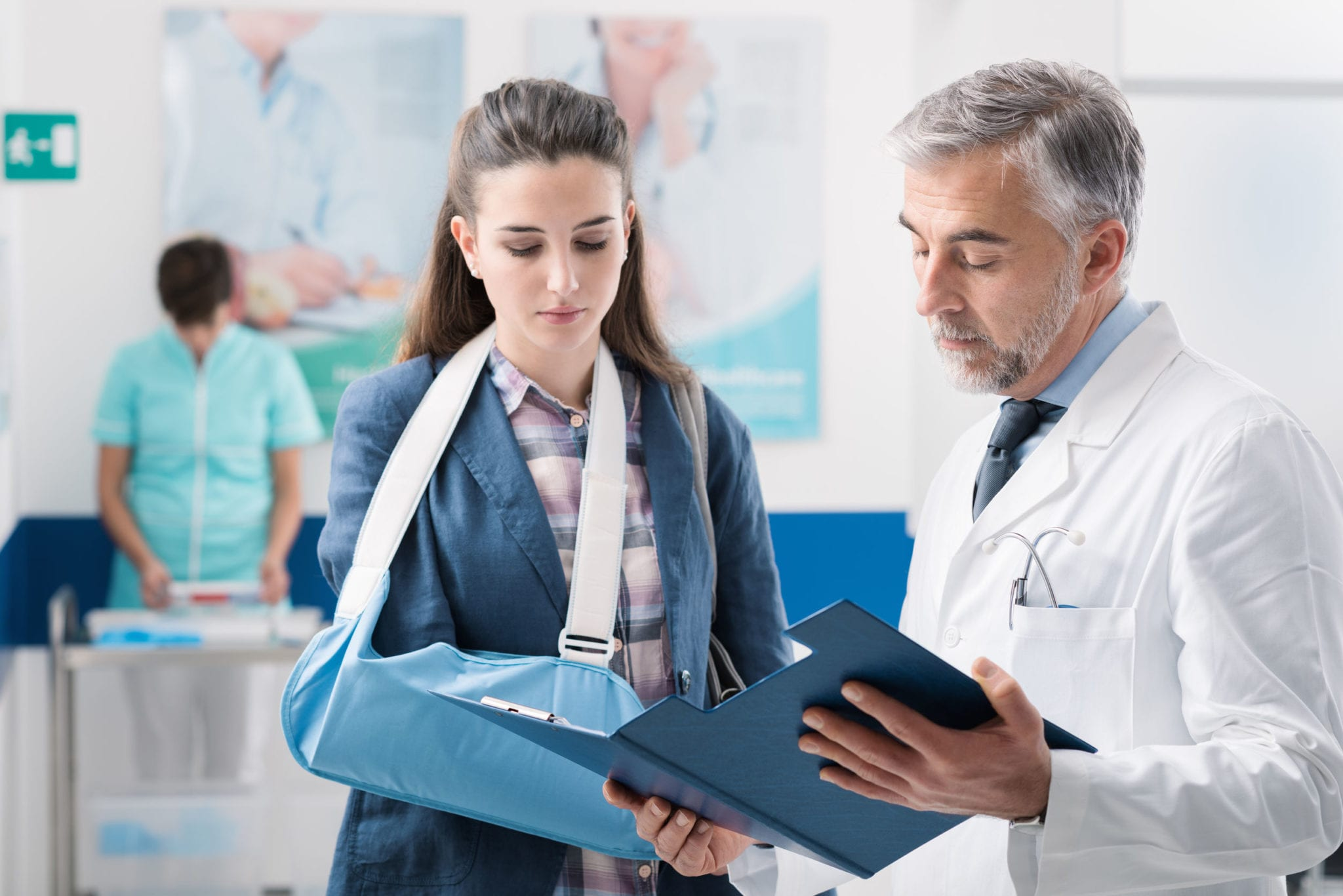 Fort Worth Workers Compensation Injury Lawyer