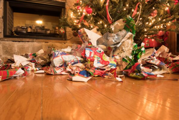 Texans: Done Unwrapping Gifts? Don't Throw Out Product Manuals Yet!
