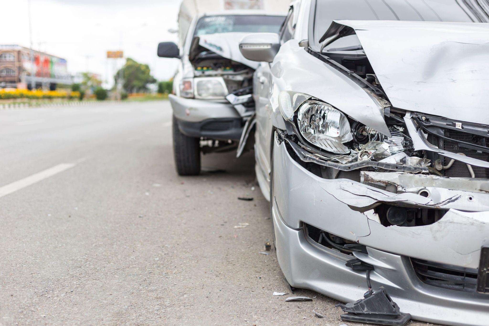 Texas Has a Fatal Car Crash Problem