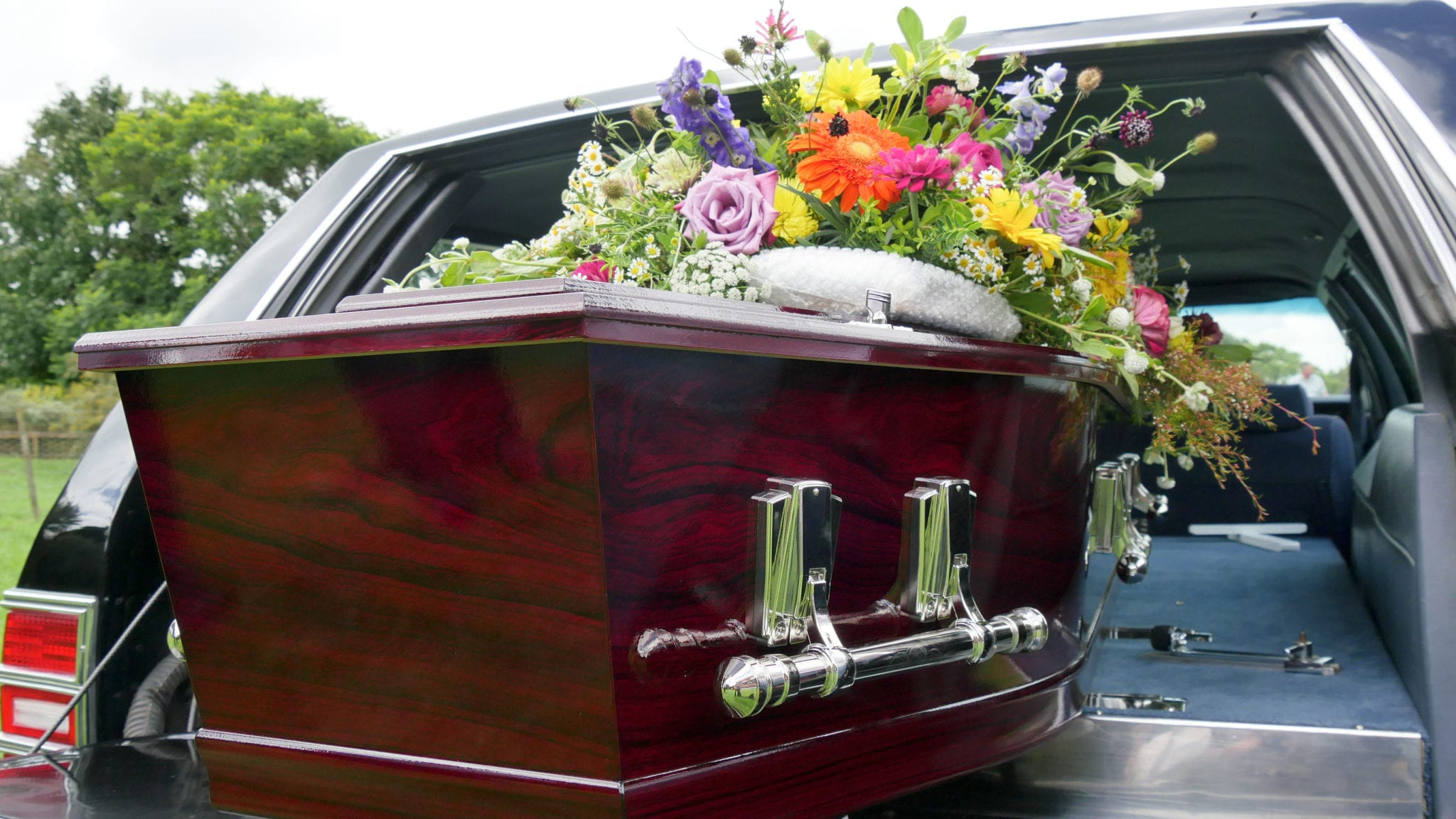 Fort Worth Wrongful Death Lawyer