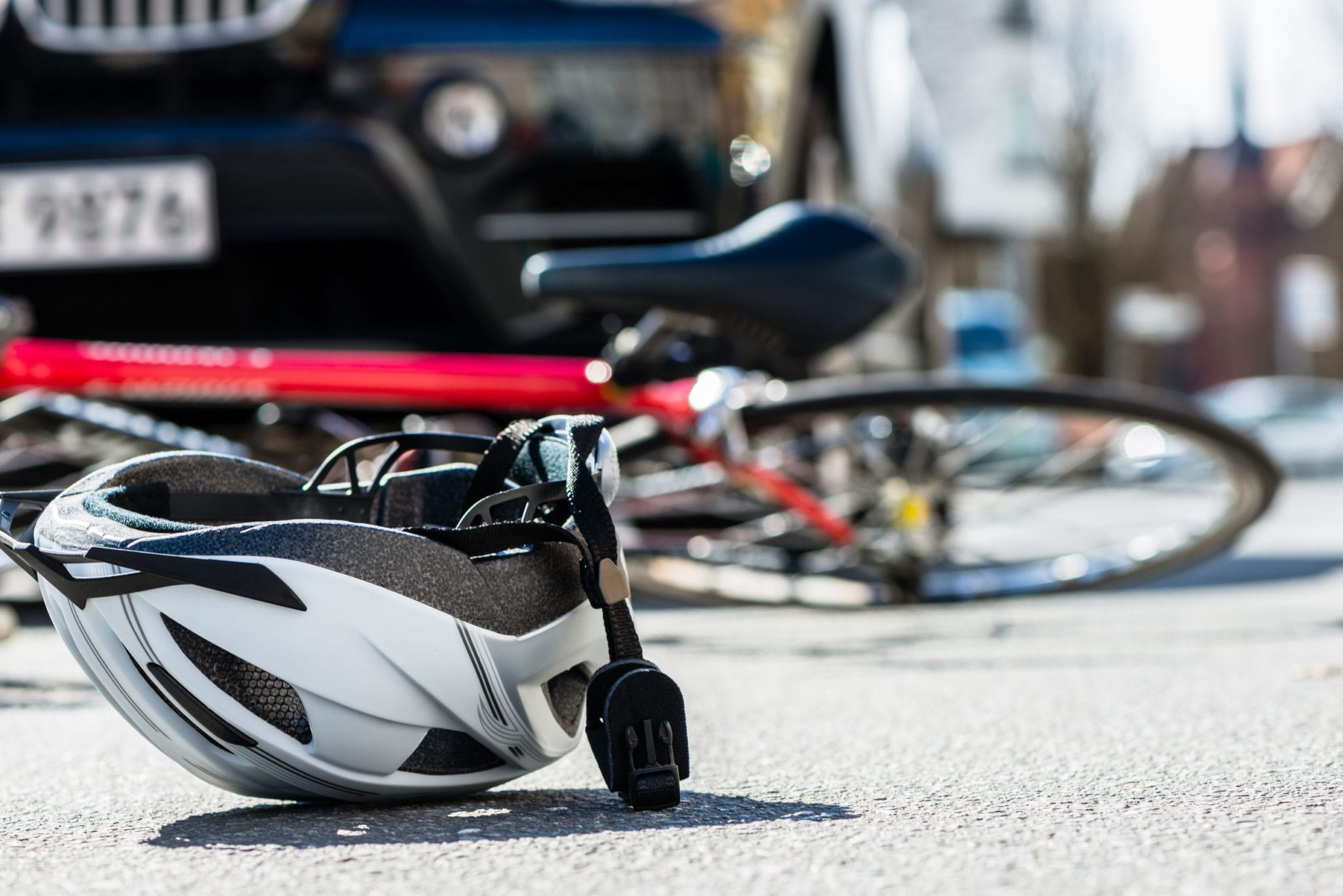 Fort Worth Bicycle Accident Attorneys