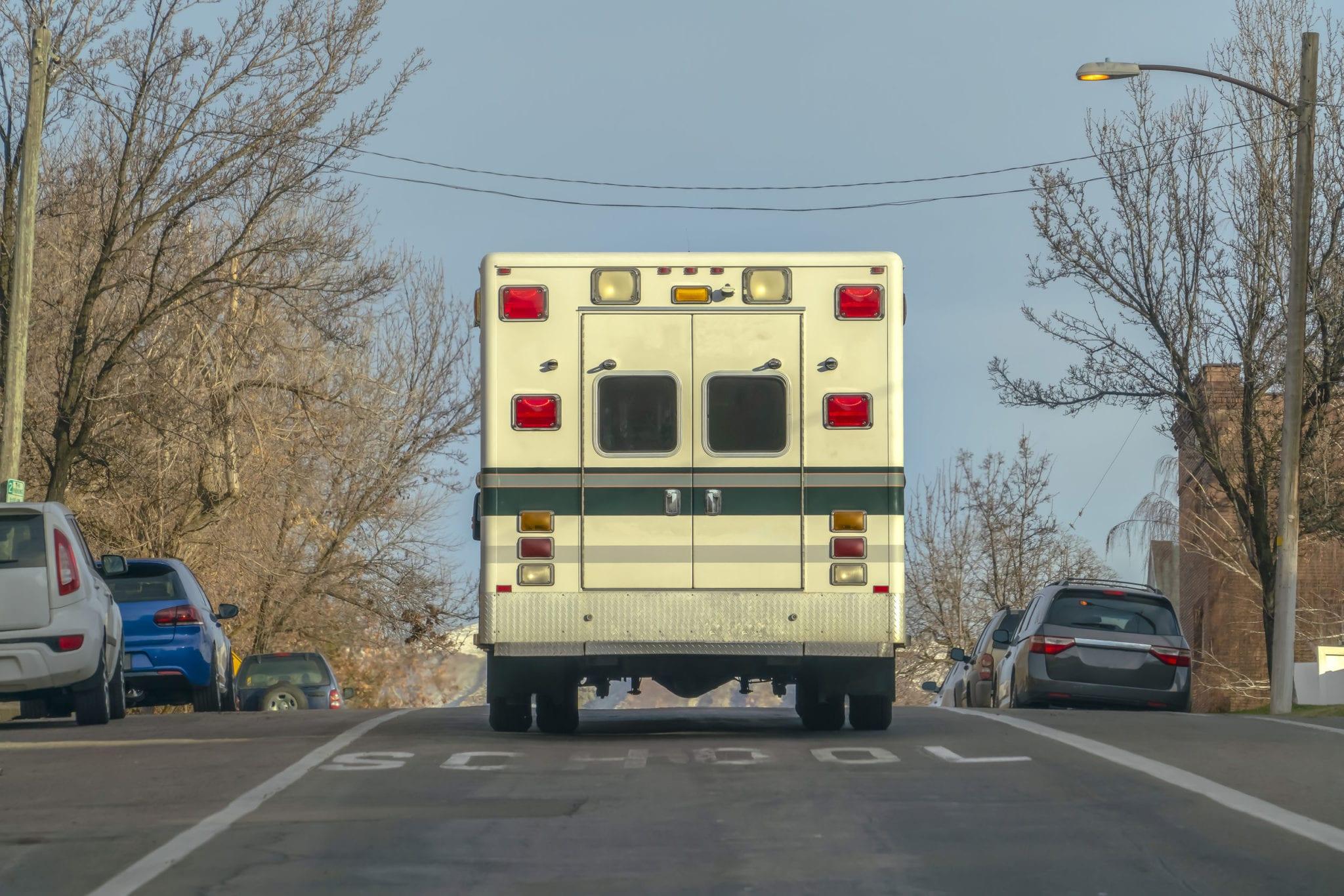 Avoiding Texas Pedestrian Accidents