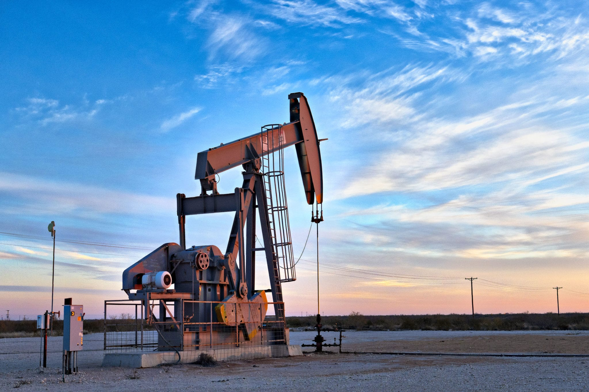 Texas-based Nonprofit Holds Concert to Aid Oil Workers' Families