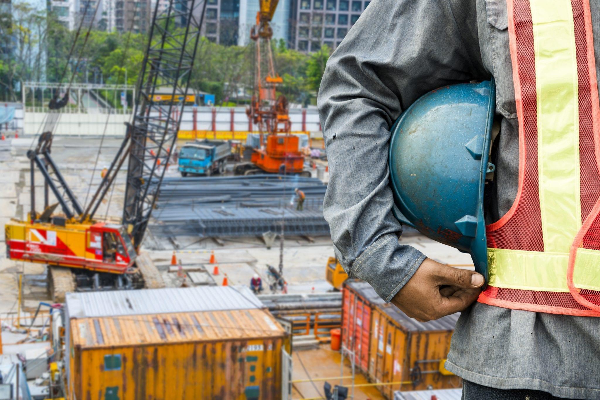 No Workman's Comp? Legal Remedies for TX Construction Accidents