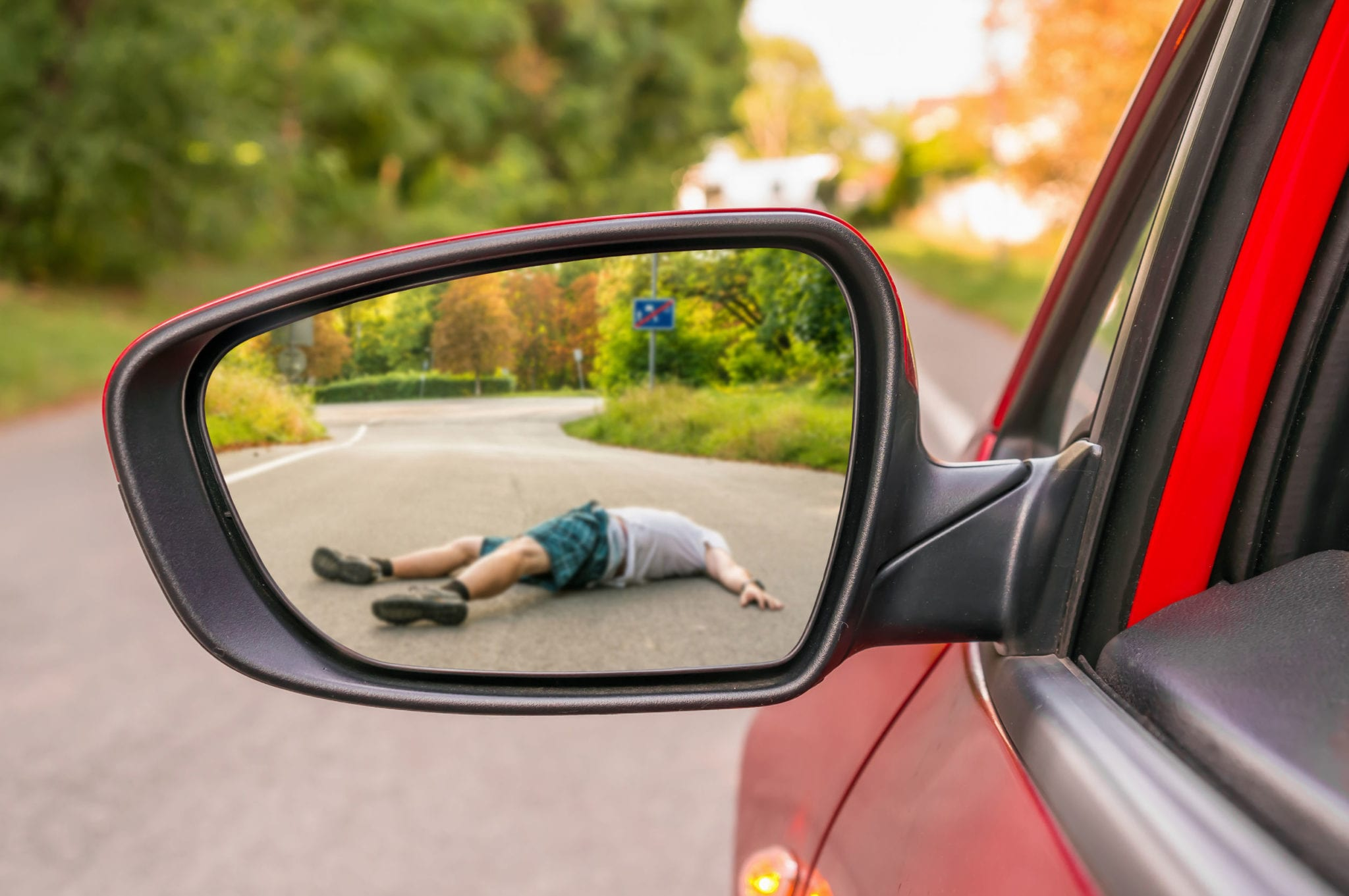 Texas Now Ranks 3rd for Pedestrian Accidents