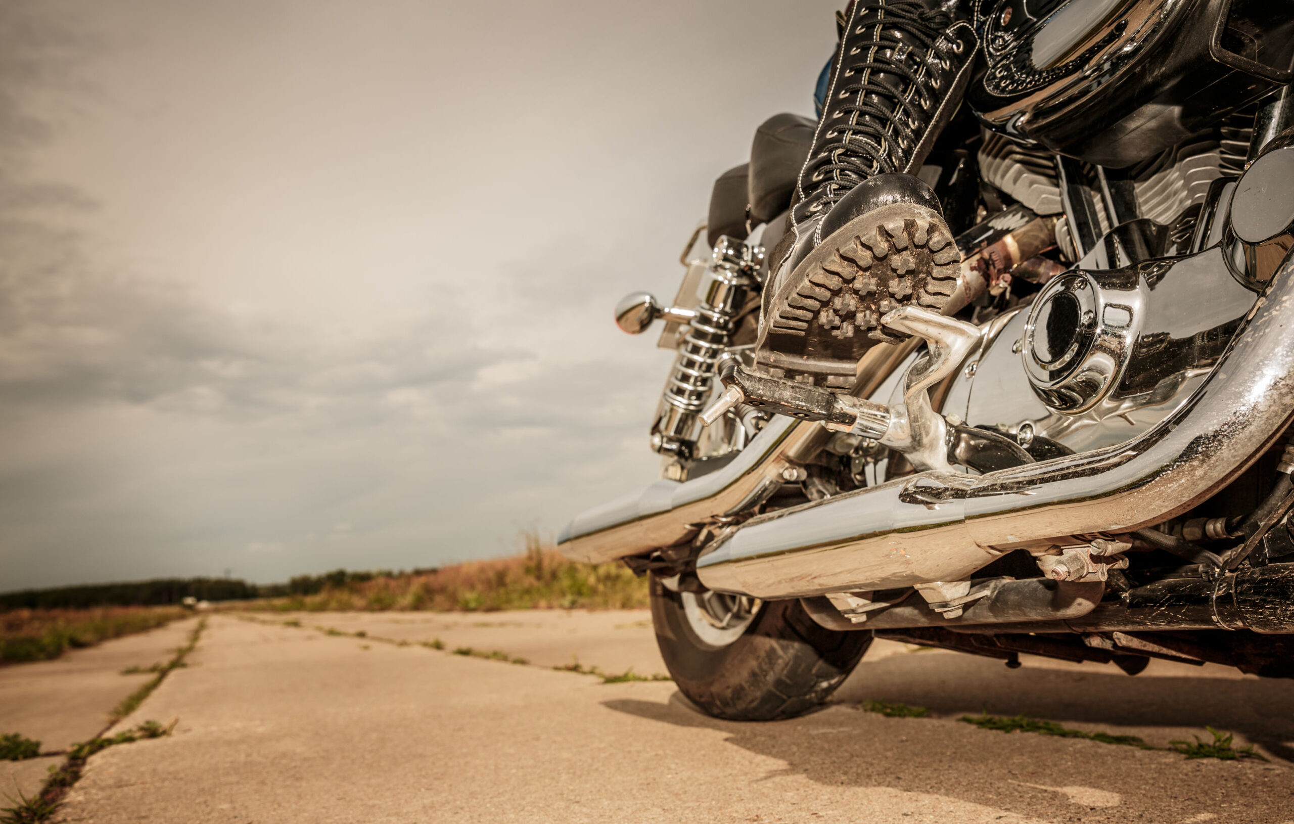 Fort Worth Motorcycle Accident Attorneys