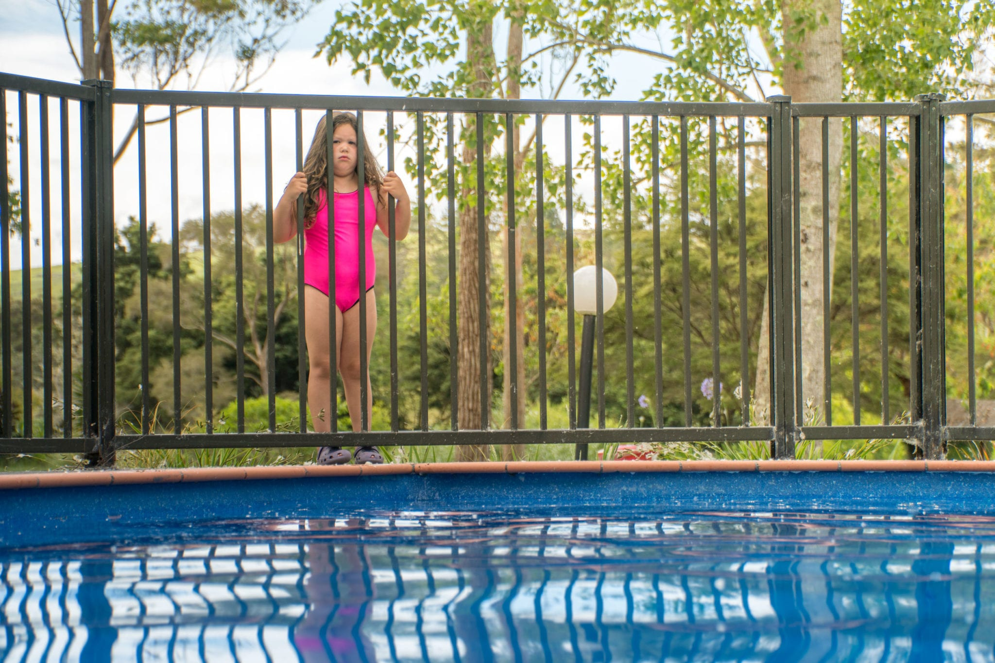 Fort Worth Pool Accident Lawyer