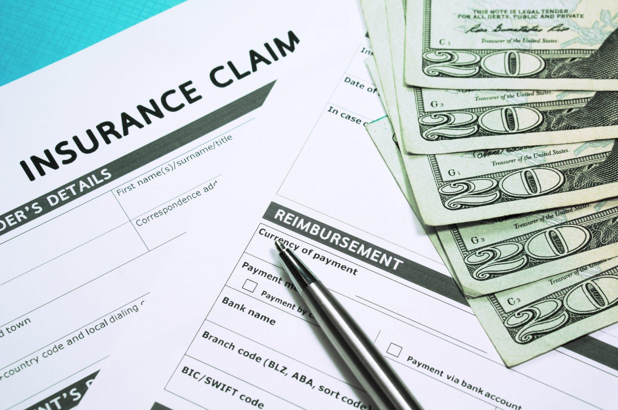 Fort Worth Coronavirus Business Insurance Claims Lawyer