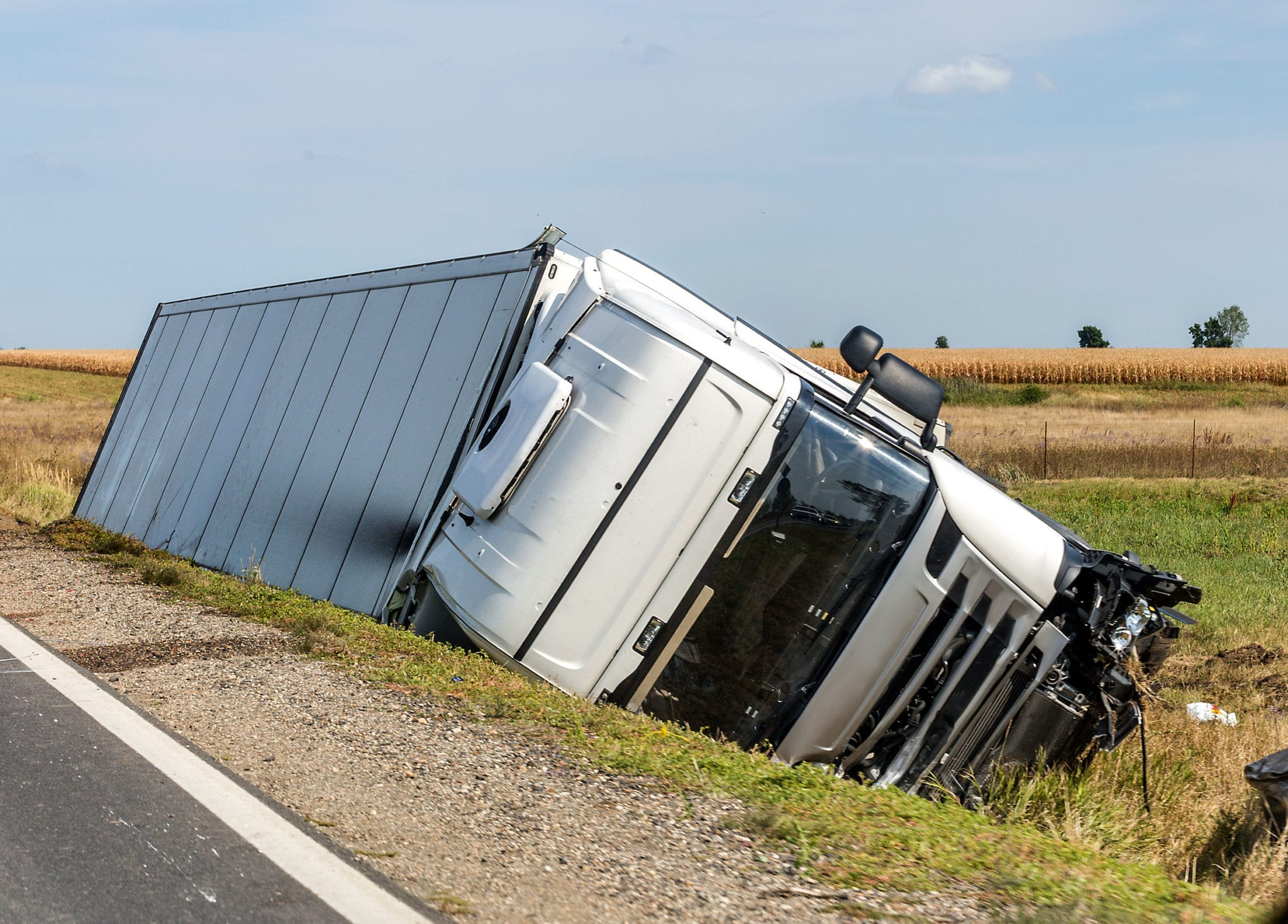 What Are the Most Common Dangers Texas Truckers Face on the Road?