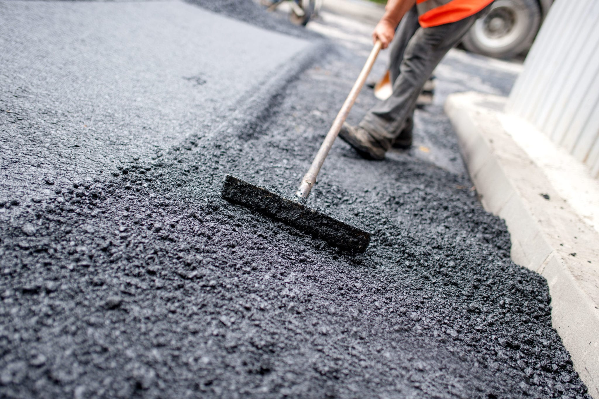 Texas Road Construction Accidents: Who's Liable?