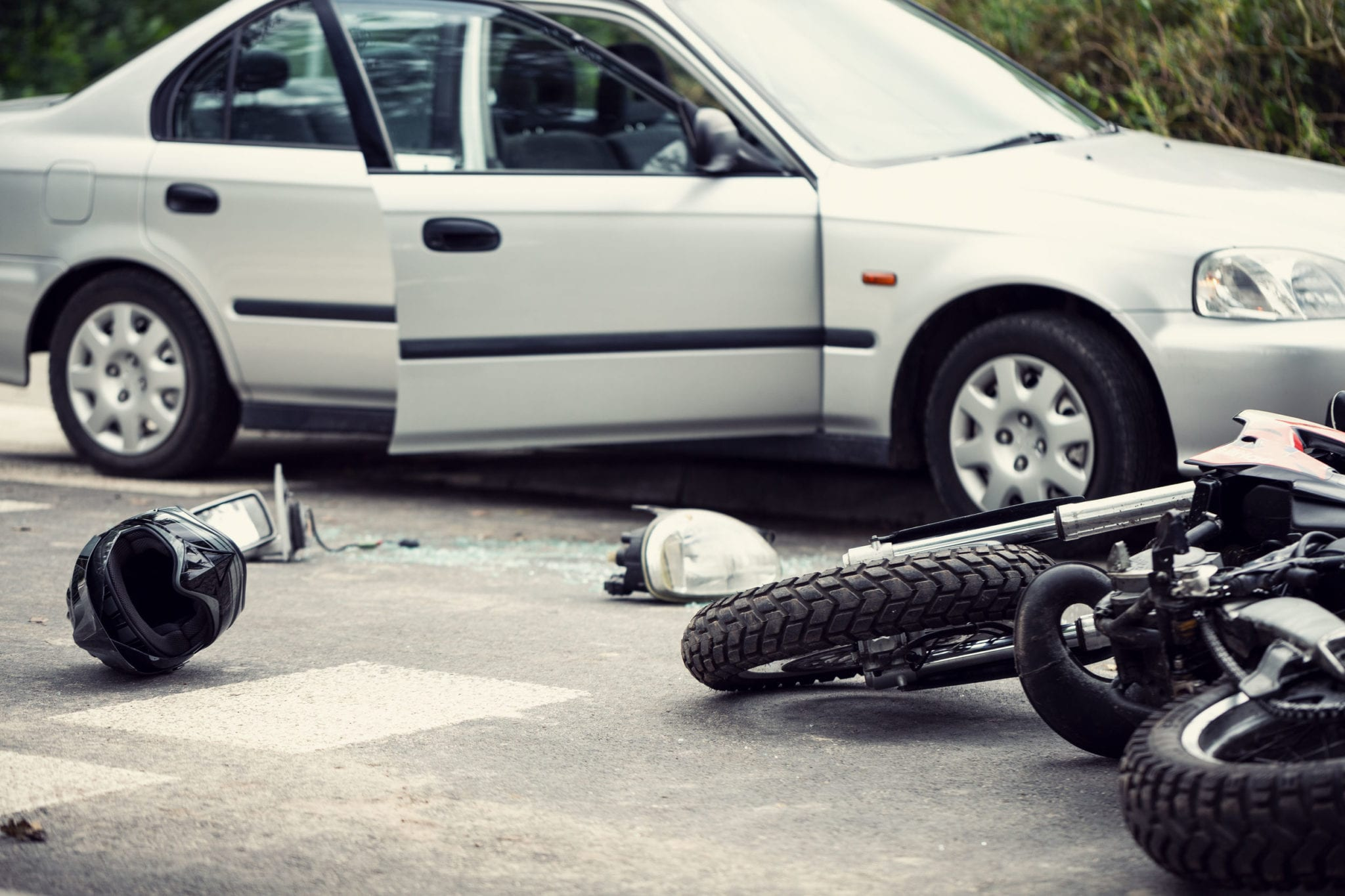 What to Consider Before You Settle Your TX Motorcycle Accident Claim