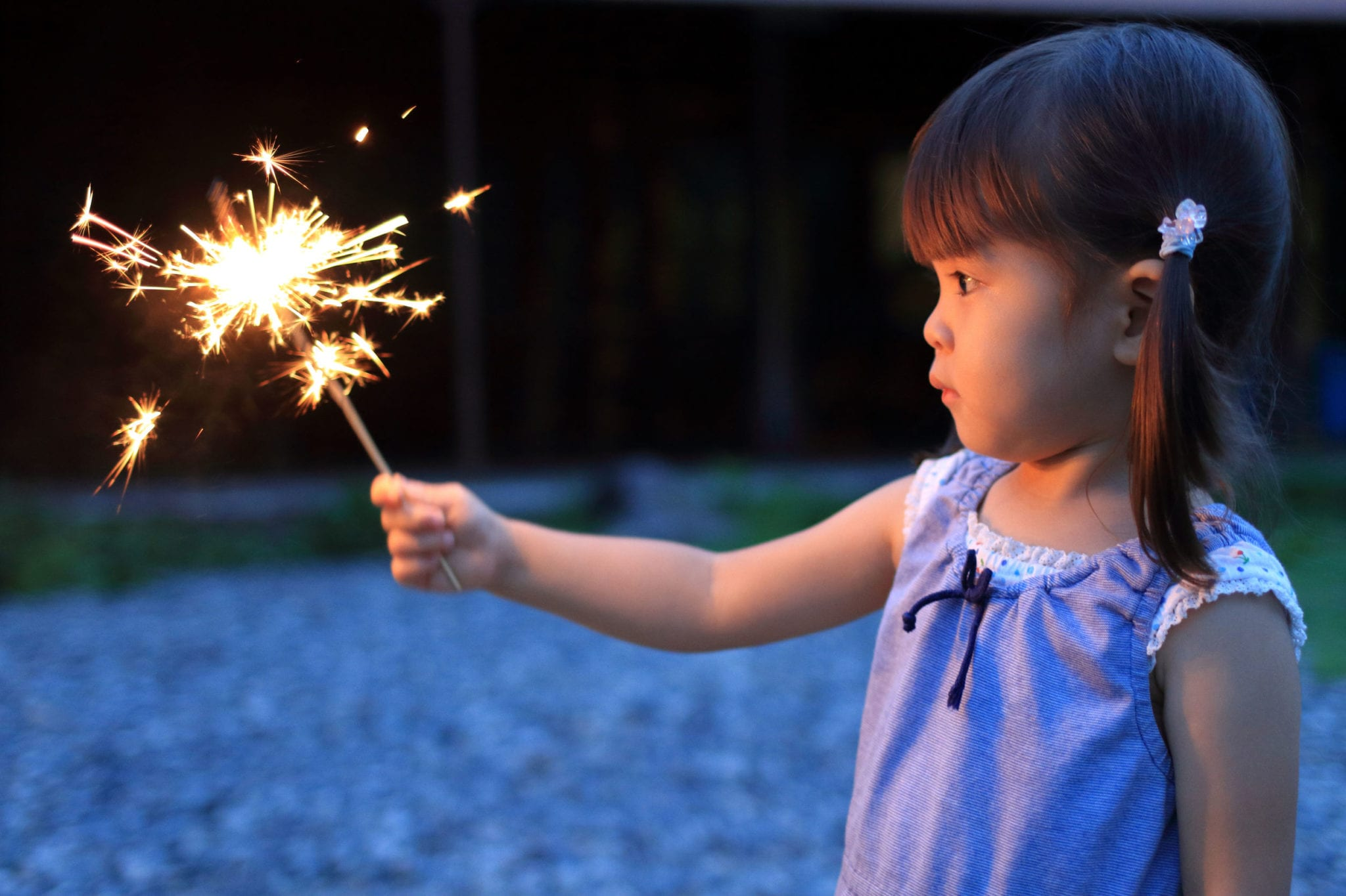 Texas Parents: Keep Your Child Safe This Summer