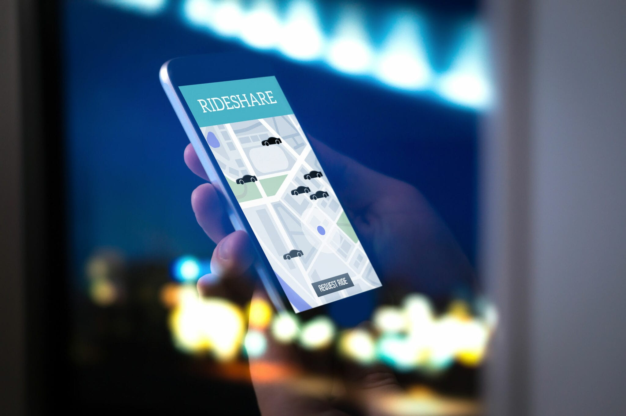Post-Pandemic Rideshare May Look Different In Texas