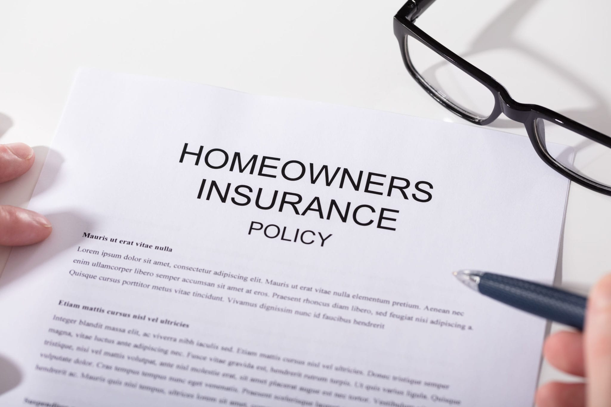Your Texas Insurance Carrier's Duty to Defend