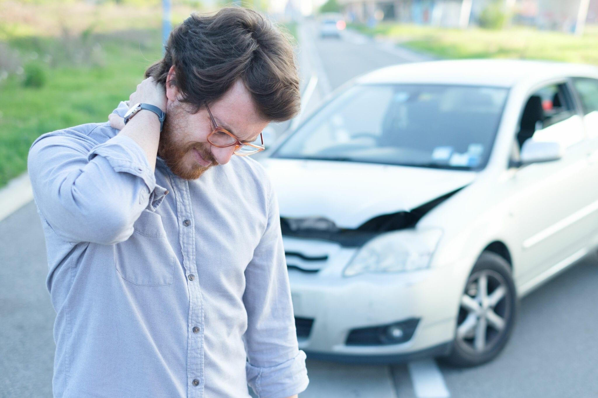 Fort Worth Uber & Lyft Rideshare Auto Accidents