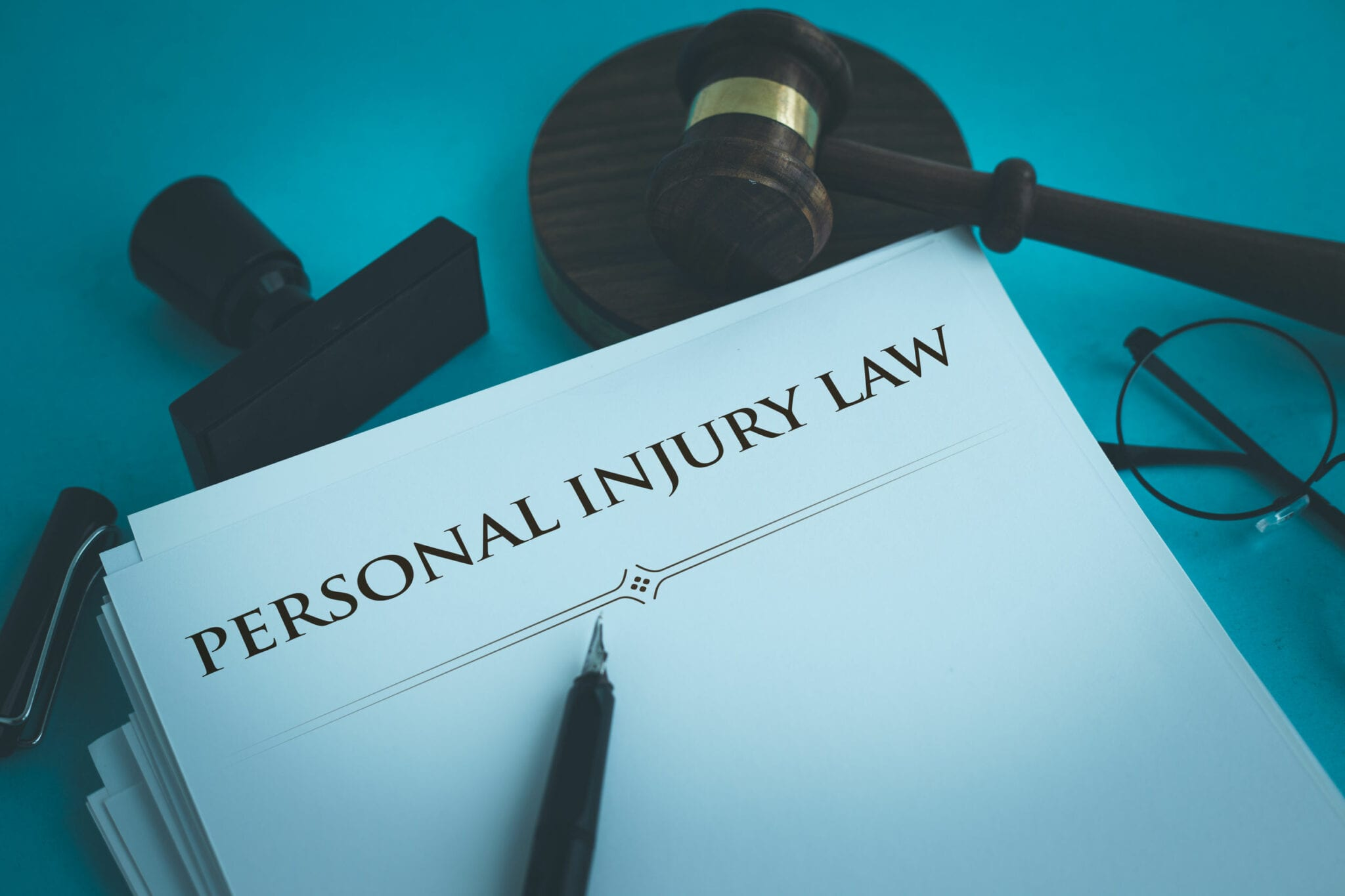Fort Worth personal Injury Law